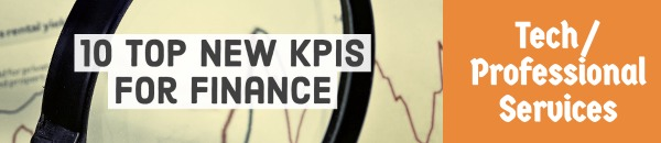 10 Top New KPIs for Technology/ Professional Services Industry by Oracle NetSuite. ONE Pacific NetSuite Solution Provider